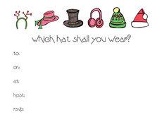 Which Hat