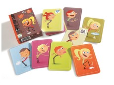 Tip Top Clap Memory Game