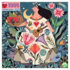 Mother Earth Puzzle - 1000pc