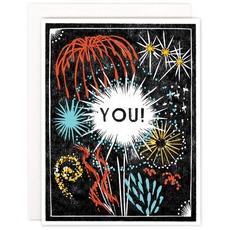 You Fireworks