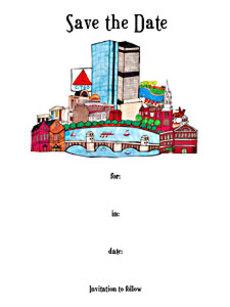 Boston 4x6