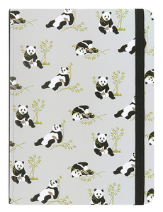 Pandas Journal