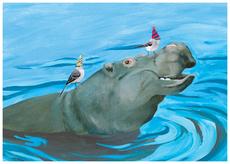 Hippo & Birdies