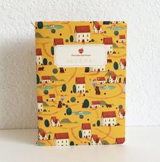 Yellow Village Journal