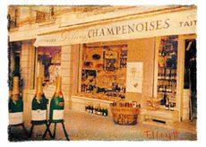 Champenoises Reims