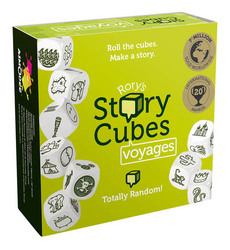 Story Cubes - Voyages Game