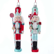 Nutcracker Holiday Ornaments