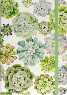 Succulents Journal