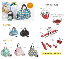 Shupatto Bags