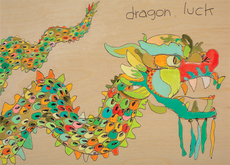 Dragon Luck