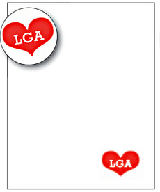 LGA Heart