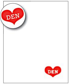 DEN Heart