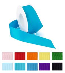Grosgrain Fabric Ribbon Jumbo Roll
