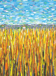 Wheatfields Mini