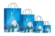 Norwin Polar Bear Jumbo Bag