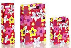 Summer Flower Bags