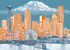 Urban:Seattle