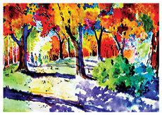 Fall at Joy Park
