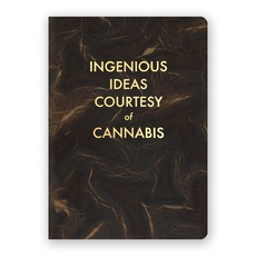 Ingenious Ideas Journal