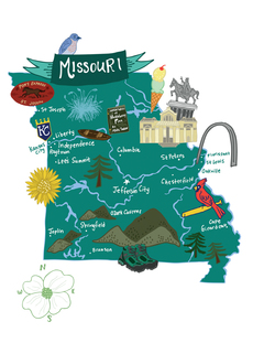 Hello: Missouri