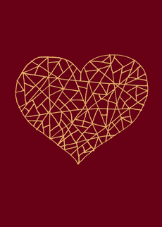 Shine: Heart (Valentines)