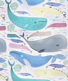 Whale That's Nice Wrap