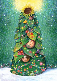 Merry Klimtmas