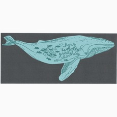 Whaley Great Birthday Card