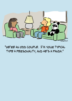 Panda Anniversary