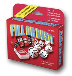 Fill or Bust Game