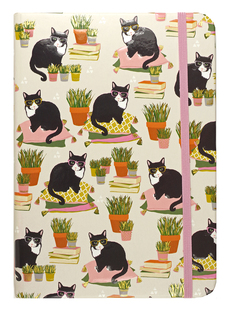 Smarty Cats Journal