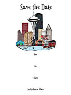Seattle 4x6