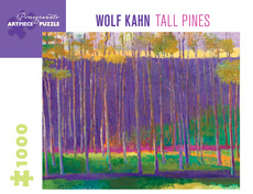 Tall Pines Puzzle - 1000pc