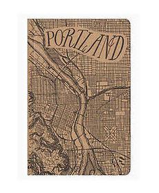 Portland Notebook