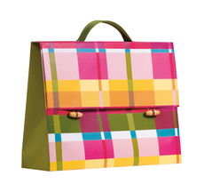 Colombo Briefcase Gift Bag