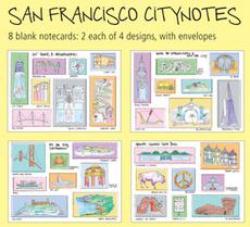 San Francisco CityNotes