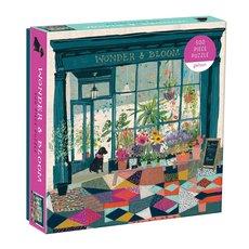 Wonder & Bloom Puzzle - 500pc
