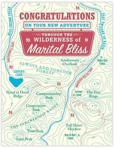 Wilderness of Marital Bliss