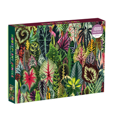 Houseplant Jungle Puzzle - 1000pc