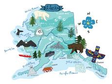 Hello: Alaska