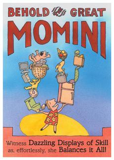 Great Momini