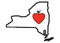 Heart in NY
