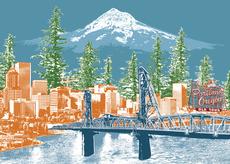 Urban:Portland