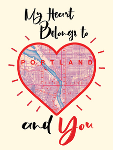 My Heart: PDX