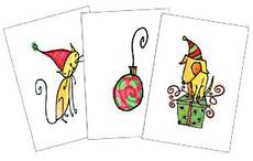 Cat Gift Tag Pack