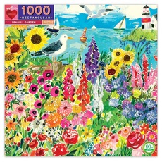 Seagull Garden Puzzle - 1000pc