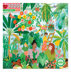 Plant Ladies Puzzle - 1000pc