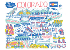 Statescapes: Colorado