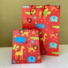 Safari Backpack & Jumbo Gift Bags