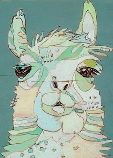 Sage Llama